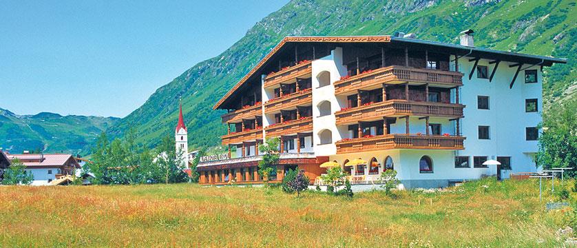 Alpenhotel Tirol,Galtür, Austria - Exterior.jpg